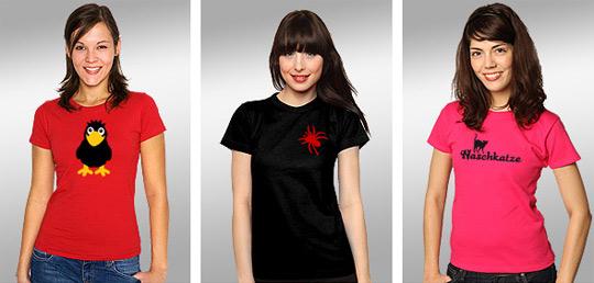 tiershirts shirts mit tiermotiven welches haustier passt zu mir. Black Bedroom Furniture Sets. Home Design Ideas